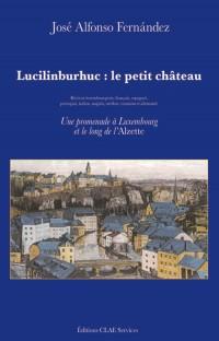 LUCILINBURHUC : LE PETIT CHÂTEAU – Une promenade à Luxembourg et le long de l'Alzette