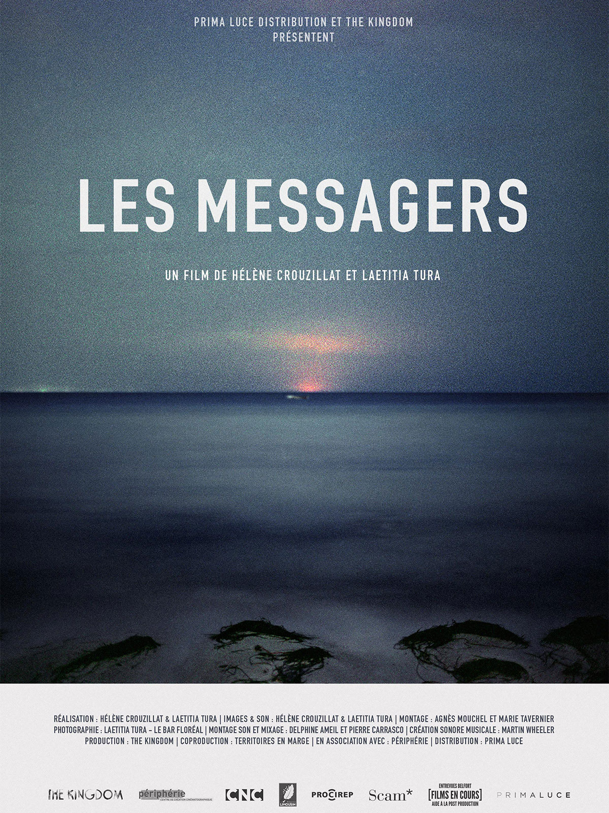 Les-messagers
