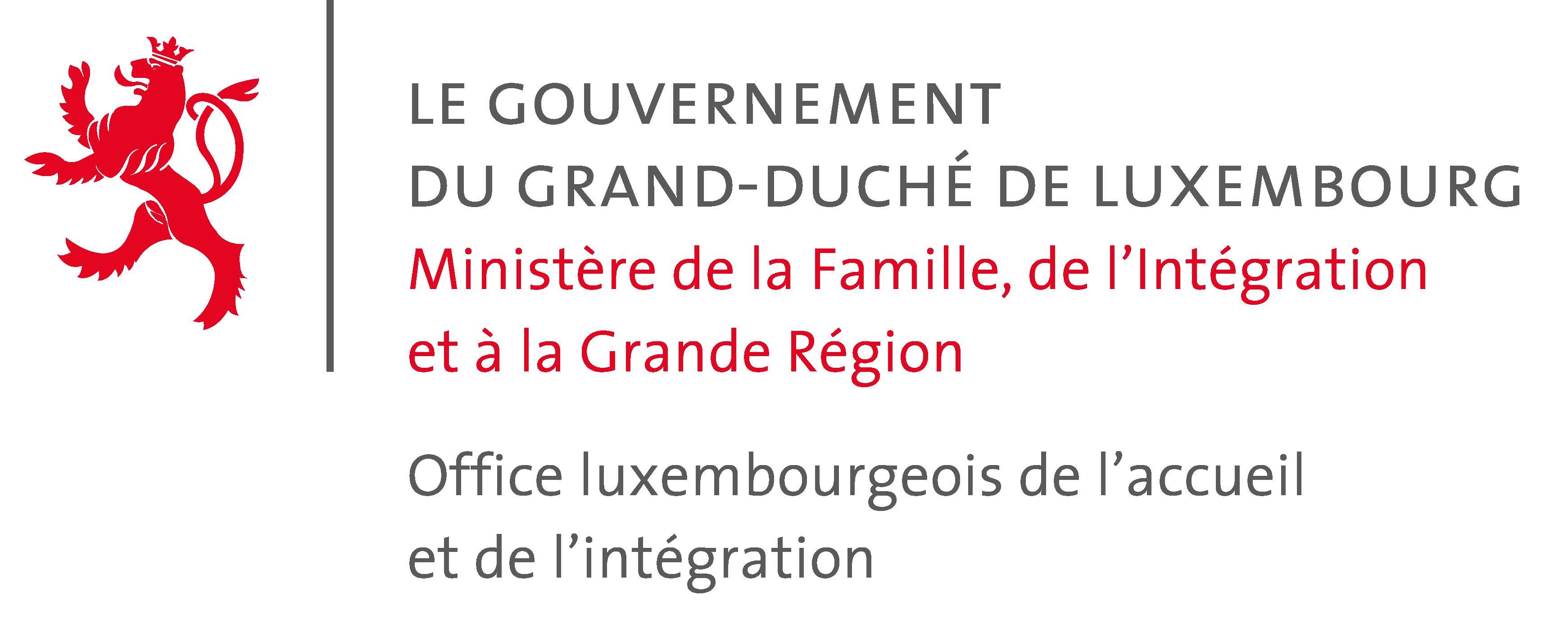Office luxembourgeois de l'accueil et de l'intégration