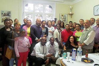 Association Grupo Amizade Caboverdiana asbl