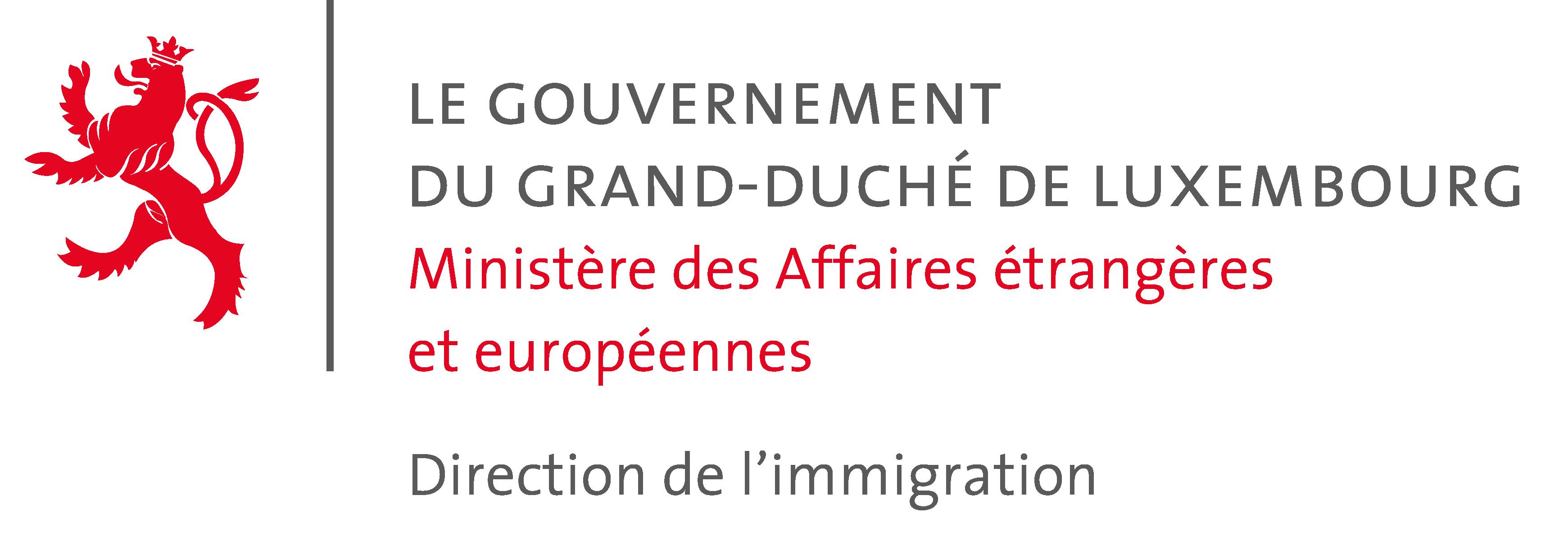 Ministère des Affaires étrangères et européennes - Direction de l'immigration