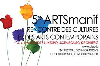 5e ARTSmanif Luxembourg