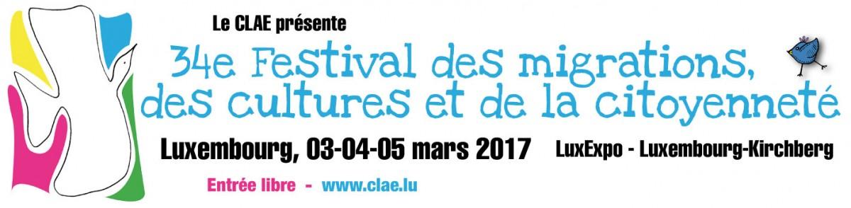 34e festival des migrations, des cultures et de la citoyenneté