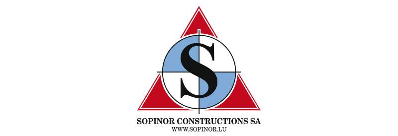 SOPINOR CONSTRUCTIONS