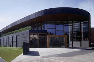 Centre culturel de Bonnevoie