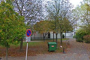 Centre culturel de Beggen