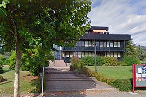 Centre culturel de Cents