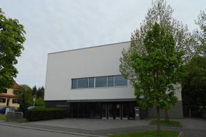 Centre culturel de Cessange