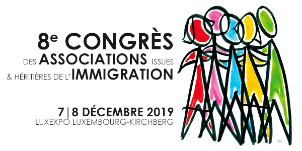Congrès des associations issues de l'immigration