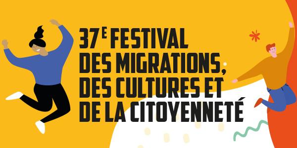 Festival des migrations, des cultures et de la citoyenneté